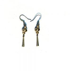 Ethiopian Simple and Stylish earring