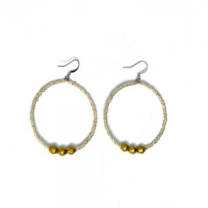 Beautiful earring,Entoto-Design-40E-H008