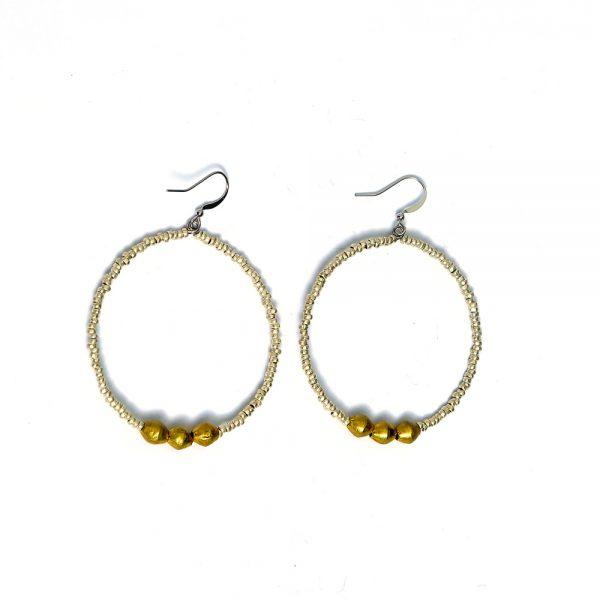 Beautiful earring,Entoto-Design-40E-H008