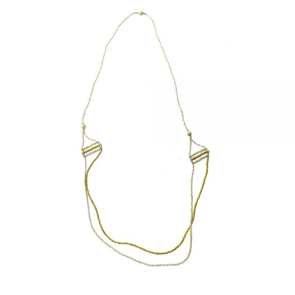 Simply Designed Necklace,Entoto_Design_30N-L016