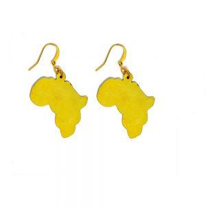 Ethiopian Earring,entoto_design_40E-D033