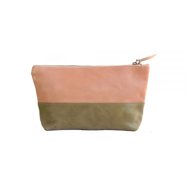 Stylish Ethiopian Makeup-Kit Bag