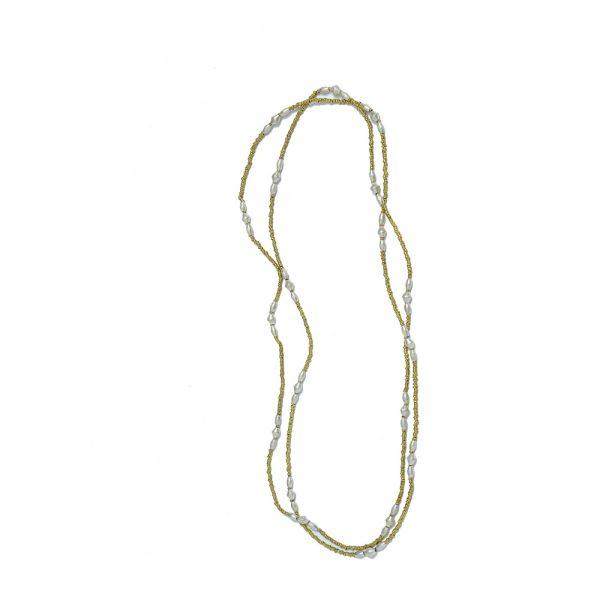 Ethiopian Unique Necklace