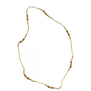 Simple Necklace,Entoto_Designs_30N-L253