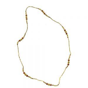 Simple Necklace,Entoto_Designs_30N-L253