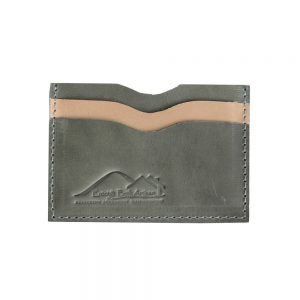 Pure Leather ATM Card Holder