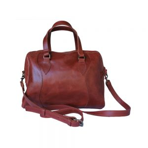 Stylish Ethiopian Satchel Bag
