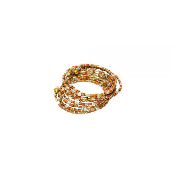 Ethiopian Beautiful Fair Tread Bracelet