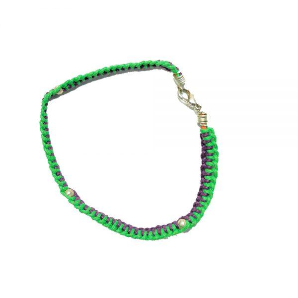 Ethiopian Fair Tread Hand Made Bracelet