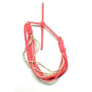 Colorful Ethiopian Hand Made Bracelet