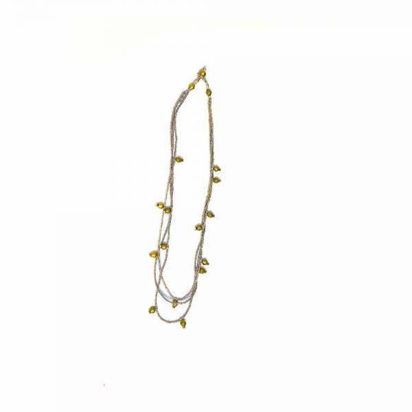 Classic Ethiopian Necklace