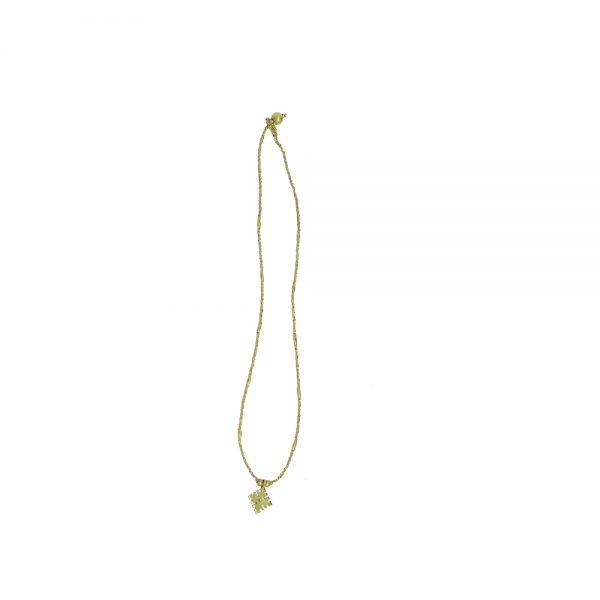 Ethiopian stylish Necklace with cross pendant