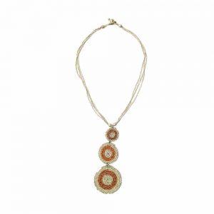 Beautiful Ethiopian Necklace