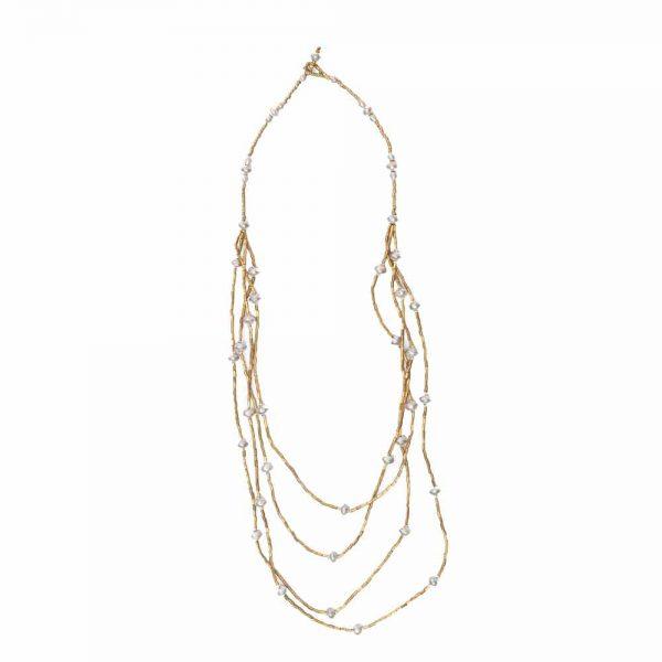 Fair Trade Ethiopian Best Necklace