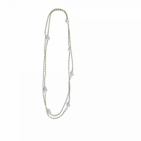 Ethiopian Stylish Long Hand Made Necklace