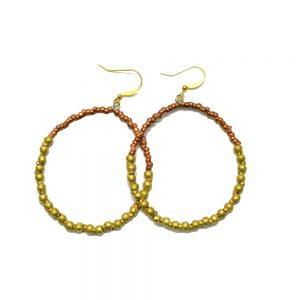 Ethiopian Earring