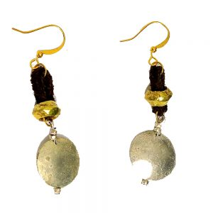 Fair Trade Ethiopian Earring