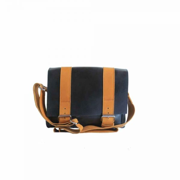 Ethiopian Beautiful Cross-Body Bag
