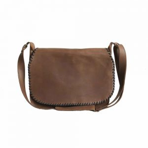 Stylish Ethiopian Messenger Bag