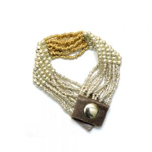 Beautiful Ethiopian Hand Made Bracelet