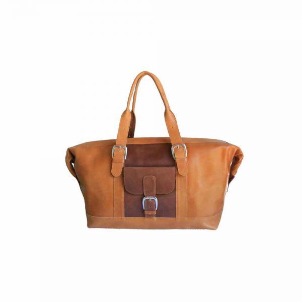 Ethiopian Beautiful Travel Bag